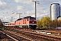 "LTS 0586 - DB Regio ""234 351-5"" 28.01.2001 - DresdenMaurizio Messa"