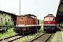 """LTS 0586 - DB Regio """"234 351-5"""" 09.06.2001 - ZittauMichael Leskau"""