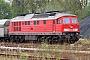 "LTS 0587 - Railion ""232 352-5"" 14.09.2005 - Ravensburg SRS"