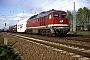 """LTS 0587 - DB AG """"232 352-5"""" 07.05.1997 - MichendorfWerner Brutzer"""