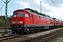 """LTS 0587 - Railion """"232 352-5"""" 22.09.2008 - München NordStephan Möckel"""
