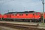 """LTS 0587 - Railion """"232 352-5"""" 09.11.2008 - München NordStephan Möckel"""