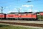 """LTS 0587 - Railion """"232 352-5"""" 27.08.2007 - München NordStephan Möckel"""