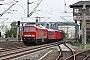 """LTS 0588 - DB Schenker """"241 353-2"""" 09.05.2010 - Heidenau-NordSven Hohlfeld"""