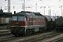 """LTS 0588 - DR """"132 353-4"""" 13.07.1984 - Erfurt, HauptbahnhofPhilip Wormald"""