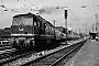 "LTS 0588 - DR ""132 353-4"" __.__.1986 - Erfurt, HauptbahnhofVolker Thalhäuser"