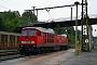 """LTS 0588 - DB Schenker """"241 353-2"""" 09.08.2013 - RiesaBenjamin Mühle"""