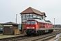 "LTS 0588 - DB Schenker ""241 353-2"" 12.04.2013 - BernburgMichael E. Klaß"