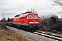 "LTS 0588 - Railion ""241 353-2"" 12.03.2005 - Hannover-LimmerChristian Stolze"