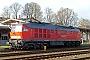 """LTS 0588 - DB Schenker """"241 353-2"""" 17.04.2010 - NossenFrank Möckel"""