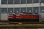 "LTS 0588 - EBS ""241 353-2"" 02.01.2015 - Senftenberg, BetriebswerkLukas Weber"
