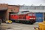 """LTS 0588 - EBS """"241 353-2"""" 18.03.2016 - Cottbus, AusbesserungswerkSebastian Ziegler"""
