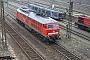 """LTS 0588 - DB Schenker """"241 353-2"""" 30.03.2009 - Leipzig-EngelsdorfAlex Huber"""