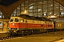 "LTS 0591 - LEG ""232 356-6"" 10.01.2015 - Leipzig, HauptbahnhofOliver Wadewitz"