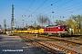 """LTS 0591 - WFL """"232 356-6"""" 27.03.2020 - Köln-Kalk NordKai Dortmann"""