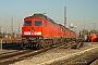 "LTS 0591 - DB Cargo ""232 356-6"" 25.02.2003 - Oberhausen-OsterfeldAlexander Leroy"