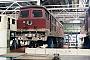 """LTS 0591 - DB Cargo """"232 356-6"""" 11.09.1999 - Cottbus, AusbesserungswerkThomas Zimmermann"""