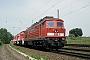 """LTS 0591 - Railion """"232 356-6"""" 09.06.2004 - SchkortlebenWerner Brutzer"""