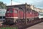 "LTS 0591 - DB AG ""232 356-6"" 21.05.1997 - Magdeburg, HauptbahnhofNorbert Schmitz"