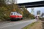 """LTS 0591 - LEG """"232 356-6"""" 05.11.2014 - Kiel-WikBerthold Hertzfeldt"""