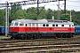 """LTS 0591 - Rail Time Polska """"232 356-6"""" 19.06.2014 - WęgliniecTorsten Frahn"""