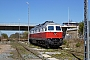 "LTS 0591 - LEG ""232 356-6"" 20.04.2015 - GeraHeiko Baumann"