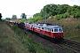 "LTS 0591 - Rail Time Polska ""232 356-6"" 22.08.2014 - KunowiceYannick Hauser"