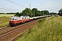 """LTS 0591 - Traingula """"232 356-6"""" 22.06.2017 - Wustermark-PriortNorman Gottberg"""