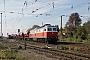 """LTS 0591 - WFL """"232 356-6"""" 18.10.2017 - Leipzig-WiederitzschAlex Huber"""