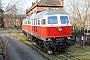 "LTS 0591 - WFL ""232 356-6"" 31.01.2016 - Wustermark, RangierbahnhofHeiko Müller"