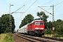 "LTS 0592 - Railion ""232 357-4"" 01.08.2007 - Ratingen-LintorfPatrick Böttger"
