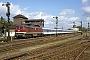 "LTS 0592 - DB AG ""232 357-4"" 28.09.1994 - Hagenow-LandWerner Brutzer"