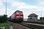 "LTS 0592 - DB Cargo ""232 357-4"" 15.06.2003 - Horka, GüterbahnhofMichael Leskau"