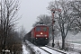 """LTS 0592 - Railion """"232 357-4"""" 24.01.2007 - HorkaMichael Leskau"""
