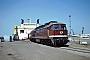 """LTS 0592 - DB Cargo """"232 357-4"""" 23.04.2000 - Rostock SeehafenBernd Gennies"""