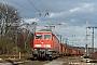 "LTS 0592 - Railion ""232 357-4"" 05.03.2008 - Duisburg-HochfeldAlexander Leroy"