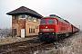 "LTS 0594 - Railion ""232 359-0"" 21.12.2007 - MeuselwitzTorsten Barth"