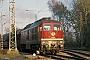 "LTS 0594 - DB AG ""232 359-0"" 14.11.1997 - Hamm (Westfalen)-Pelkum, Übergabebahnhof Zeche Heinrich-RobertIngmar Weidig"