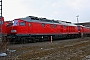 "LTS 0594 - DB Schenker ""232 359-0"" 19.03.2009 - Nürnberg, RangierbahnhofStephan Möckel"