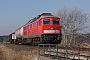 """LTS 0594 - DB Schenker """"232 359-0"""" 23.03.2015 - Brand b. MarktredwitzSandro Salerno"""