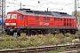"LTS 0596 - Railion ""232 361-6"" 27.09.2004 - Dresden-AltstadtTorsten Frahn"