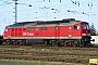 "LTS 0596 - DB Cargo ""232 361-6"" 15.04.2003 - GroßkorbethaDietrich Bothe"