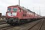 "LTS 0598 - DB Cargo ""232 363-2"" 19.02.2012 - Magdeburg HafenThomas Wohlfarth"