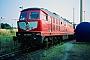 "LTS 0598 - DB AG ""232 363-2"" 16.08.1997 - Berlin-Pankow, BetriebswerkErnst Lauer"