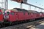 """LTS 0598 - DB Cargo """"232 363-2"""" 31.07.2010 - Sassnitz-Mukran (Rügen)Frank Möckel"""