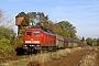 """LTS 0600 - Railion """"232 365-7"""" 26.10.2006 - UhsmannsdorfTorsten Frahn"""