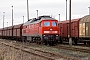 "LTS 0600 - Railion ""232 365-7"" 06.03.2008 - HorkaTorsten Frahn"