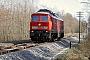 """LTS 0600 - Railion """"232 365-7"""" 07.04.2007 - MückenhainTorsten Frahn"""
