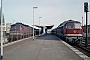 "LTS 0600 - DB AG ""232 365-7"" 05.03.1994 - Potsdam StadtPhilip Wormald"