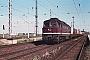 "LTS 0600 - DR ""132 365-8"" 16.06.1989 - Rostock-DierkowMichael Uhren"